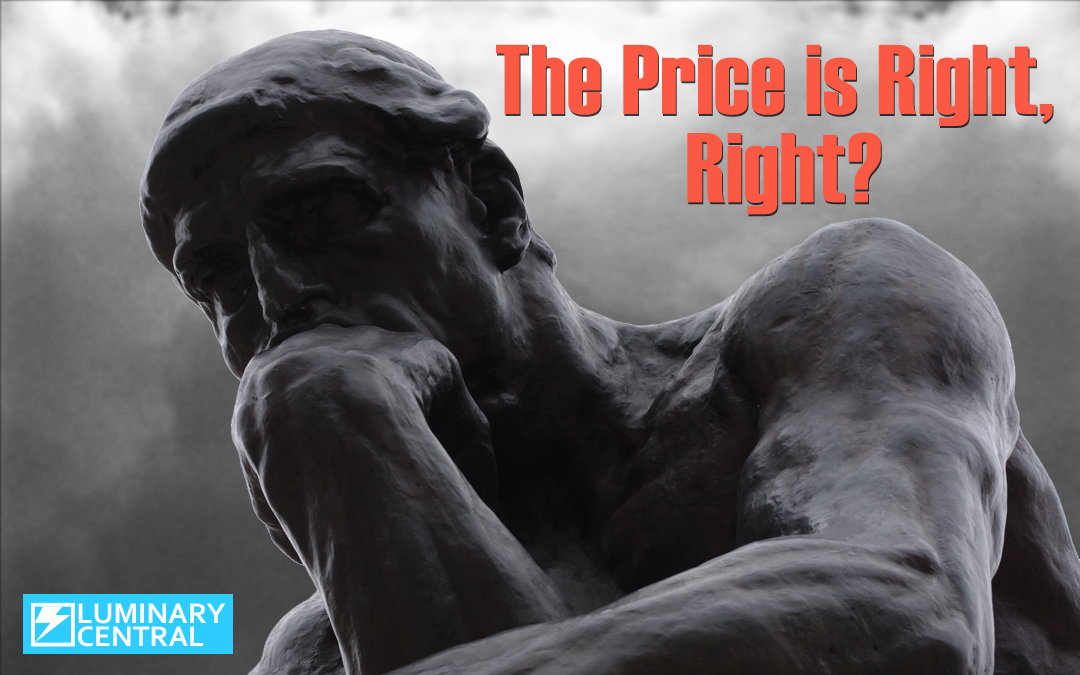 A Primer on Pricing Strategies – Intelligent Pricing