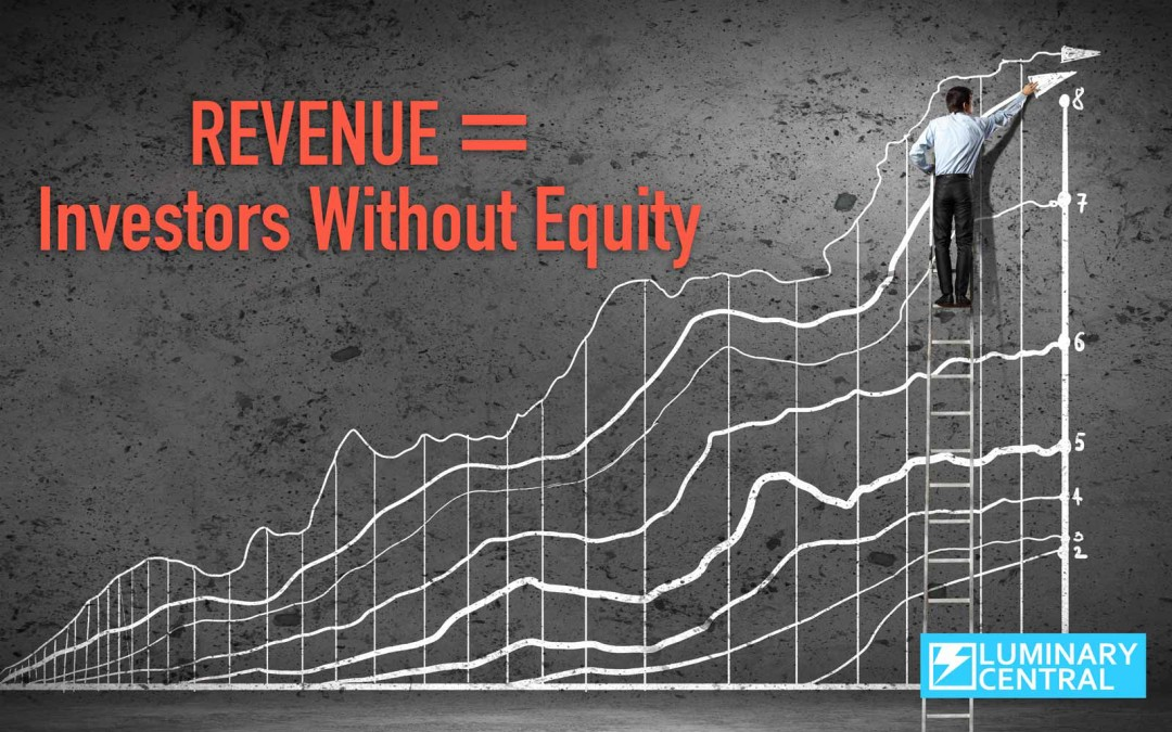 A Primer on Revenue Models – Investors Without Equity