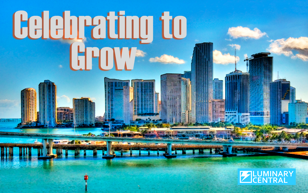 Celebrating Miami Entrepreneurs – A Growth Driver