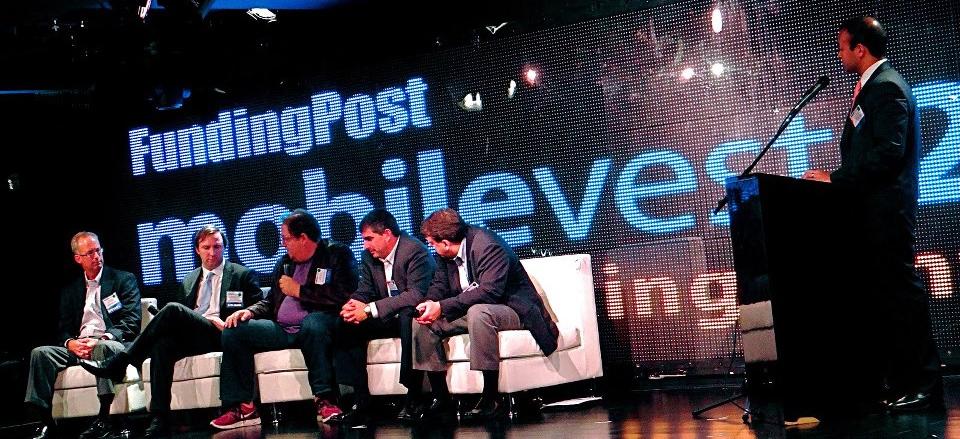FundingPost Miami: Panel & Pitch